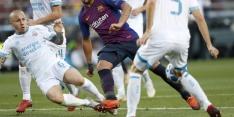 Suárez hoopt door rust te nemen van knieklachten af te komen