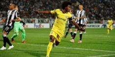 Groep L: Chelsea laat grote score na, BATE koploper