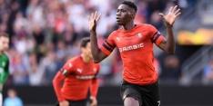 Groep K: invaller Janga viert punt, Stade wint dankzij wereldgoal