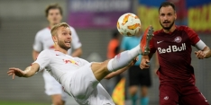 Groep B: RB Salzburg verslaat Leipzig, Coolen in slotfase onderuit