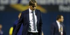 Groep D: zorgen voor Cocu na keiharde nederlaag tegen Zagreb