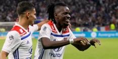 Ex-Eredivisionist Traoré voor twintig miljoen naar Villa