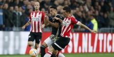 Viergever wil ijzersterke Eredivisie-reeks PSV verder uitbreiden