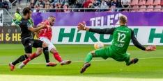 Gelegenheidsspits Tannane wil doorpakken met FC Utrecht