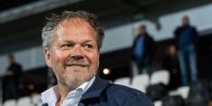 """De Jong: """"Vijverberg moet ons er dinsdag doorheen schreeuwen"""""""