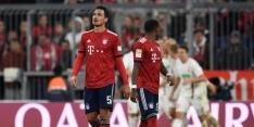 Eerste misstap Bayern, Brenet scoort voor Hoffenheim