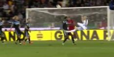 Nuytinck scoort met indrukwekkende omhaal voor Udinese