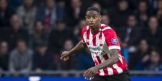 Rosario verlengt contract en is PSV'er tot medio 2023