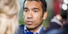 """Van Bronckhorst: """"Rode kaart kost ons de wedstrijd"""""""