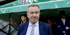 ADO kan Nijland niet verleiden tot terugkeer in betaald voetbal