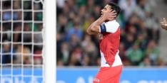 Trefzekere Falcao behoedt veerkrachtig Monaco voor nederlaag
