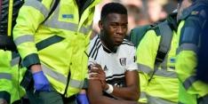 Seizoen Fosu-Mensah ten einde: verdediger keert terug bij United