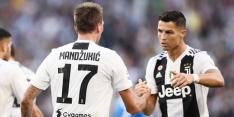 Mandzukic op weg naar Qatar om zijspoor bij Juventus te verlaten