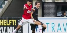 AZ laat Johnsen kalenderjaar afmaken bij Rosenborg BK