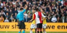 Bruns mist door schorsing duel met oude club Heracles