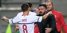 AC Milan pakt weer eens volle buit na drie remises op rij