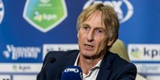 """Tactiek Willem II werkt niet: """"Toch het kwaliteitsverschil"""""""