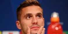 Tadic en Servië winnen van Montenegro in Nations League