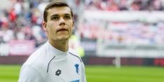 """Eindelijk Bundesliga-debuut voor Hoogma: """"Mooi en onverwacht"""""""