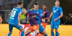 City ontsnapt bij 'Nederlands' Hoffenheim, Dybala steelt de show