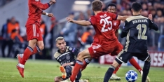 """Müller baalt: """"We lieten Ajax teveel hun spelletje spelen"""""""