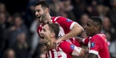 'Spartak Moskou hoopt PSV-speler Pereiro aan te trekken'