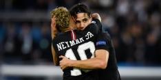 Neymar steelt de show bij swingend Paris Saint-Germain