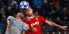 Schalke pakt door late goal van McKennie volle buit