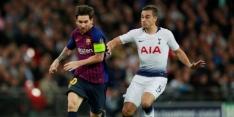 """Ploeggenoten vol lof over Messi: """"Hij is de allerbeste"""""""