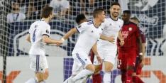 Groep C: FC Kopenhagen in blessuretijd voorbij Bordeaux