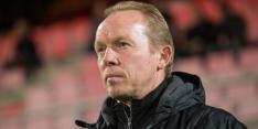 FC Den Bosch wint bij Jong PSV al voor zesde keer op rij