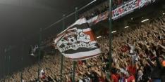 Spartak Trnava moet één duel zonder publiek spelen in Europa