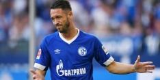 Oud-eredivisionist Uth staat voor mogelijk debuut bij Duitsland
