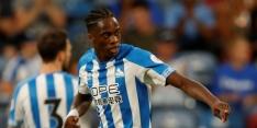 'Overbodige Kongolo mag vertrekken bij Huddersfield'