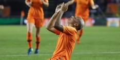 Opgeleefd Oranje ruikt finale play-offs na klinkende zege