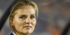 Oranje kent geen twijfel over goede afloop tegen Denen
