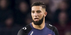 Tighadouini verlaat Málaga per direct met transfervrije status