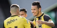 Vitesse-spits Darfalou valt buiten Afrika Cup-selectie van Algerije