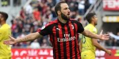 Milan simpel langs Chievo, problemen voor De Roon en co