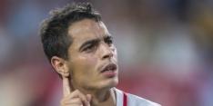 Sevilla stoot Atlético Madrid van troon, Promes valt kort in