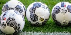 Concept schema Eredivisie: toch streep door 20.00 uur op zondag