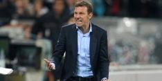 Niet Bosz maar Weinzierl nieuwe trainer van Stuttgart