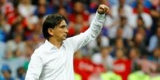 Dalic ziet tegenstanders zich beter wapenen tegen Kroatië