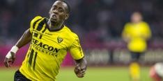VVV haalt transfervrije Hunte terug naar Eredivisie