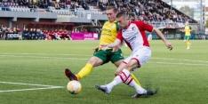 Bannink wendt zich tot KNVB en wil goal op naam krijgen