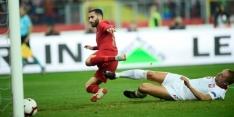 Portugal stoomt door en klopt Polen in Nations League