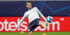 Uth maakt tegen Nederlands elftal debuut in Duits elftal