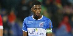 'PEC Zwolle onderhandelt met SPAL over transfer Ehizibue'