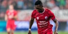 'Standard Luik en Franse clubs in de rij voor Bahebeck'
