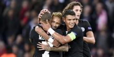 L'Équipe: mogelijk matchfixing rondom duel PSG